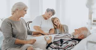 3581701 Apply A Palliative Approach To Nursing Practice Assignment-Open College School Of Health Australia.