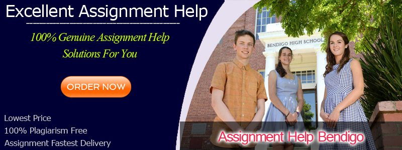 Assignment Help Bendigo