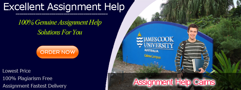 Assignment Help Cairns