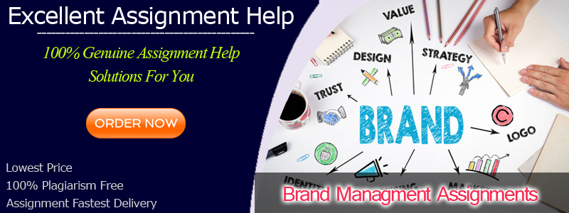 Brand management assignment