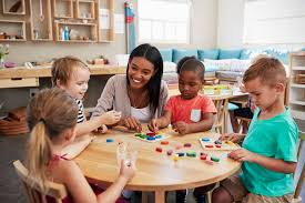 EDEC 324 Early Childhood Assignment-Mississippi University US.