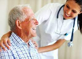 HNN318 The Older Person & Supportive Care Assignment Task 2 Deakin University Australia.