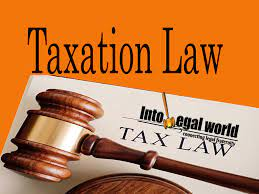 LAW 6001 Taxation Law Assignment-Torrens University Australia.