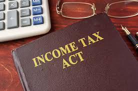 LAW2002 Introduction To Income Tax Law Assignment