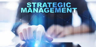 MGT604 Strategic Management Assignment-Think Education Australia.