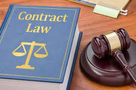 PDCV102 Contracts Law Assignment-Australia.